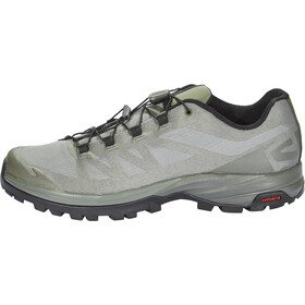 Salomon Outpath Shoes Men Beluga/Castor Gray/Black